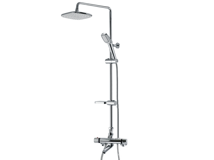 Temperature shower shower CO 12815