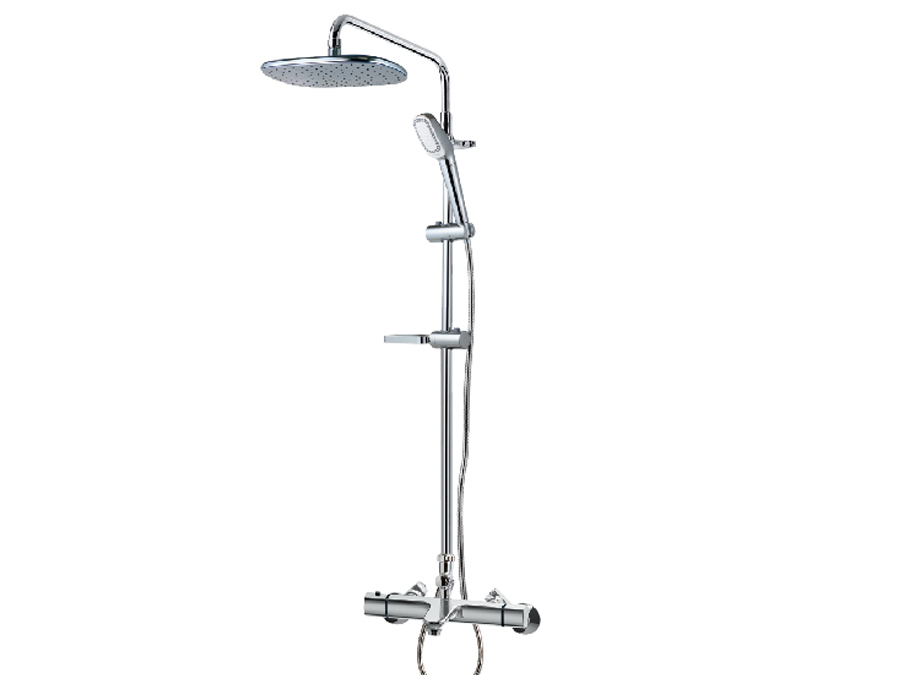 Thermostatic Shower Faucet CO 15816