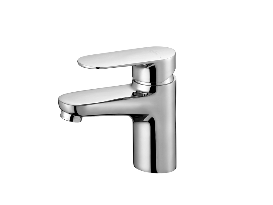 Hot and cold basin faucet CO 3110