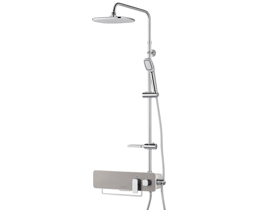 Rain Shower Faucet box CO 90818