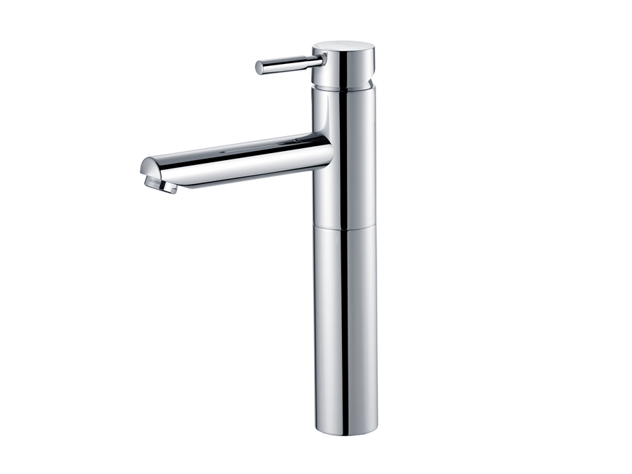 Hot and cold basin faucet CO 5010L