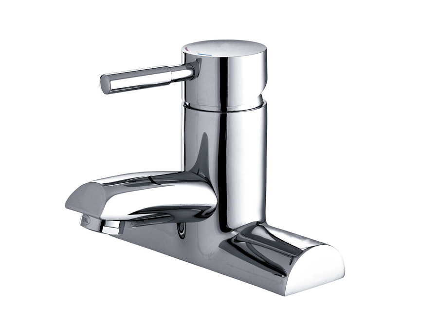 Hot and cold basin faucet CO 5011