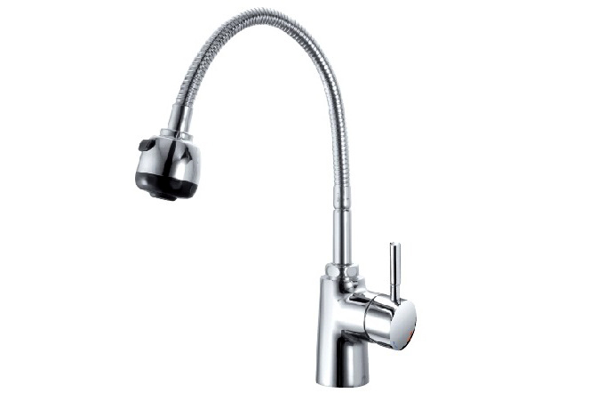 Single Lever Kitchen Faucet CO 5027K