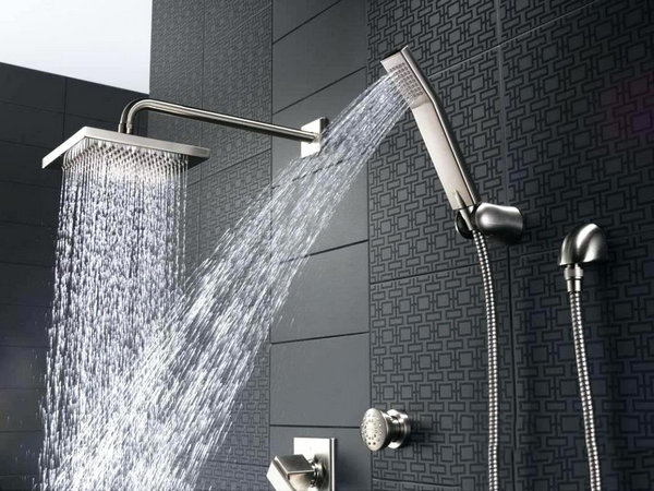 Criteria for assessing good kind shower