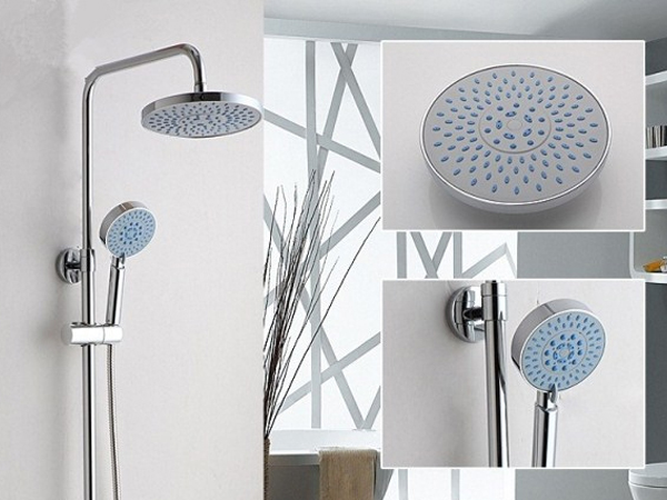 Share experiences shopping for bathroom shower faucet